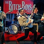 Nagradna igra: Rockabilly Showdown – Bitch Boys + Shoutin' Torpedoes